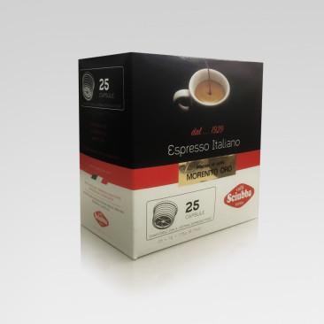 Capsule Espresso point compatibili