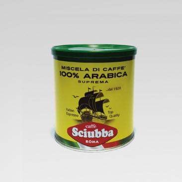 Latta 100% Arabica 250 g